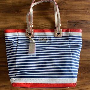 Lilly Pulitzer Cabana Tote Bag - Resort White